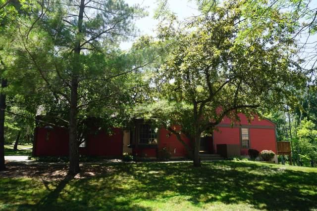 3533 Whispering Brook Drive SE #79, Kentwood, MI 49508 (MLS #19045596) :: JH Realty Partners