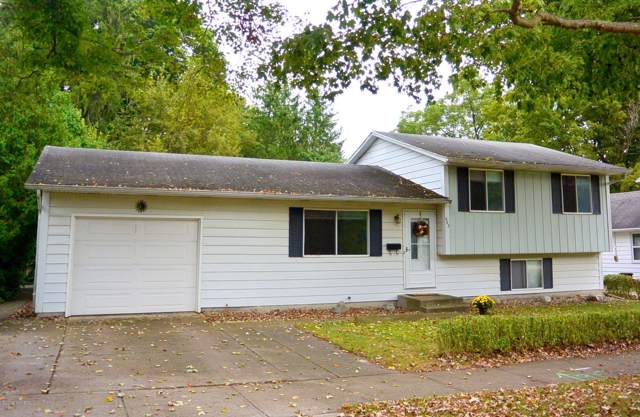 563 Union Street, Niles, MI 49120 (MLS #19045611) :: Deb Stevenson Group - Greenridge Realty