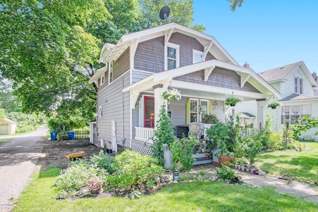 104 Franklin Street, Ludington, MI 49431 (MLS #19045797) :: Deb Stevenson Group - Greenridge Realty