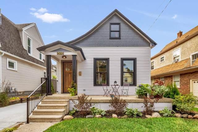 1580 Wealthy Street SE, East Grand Rapids, MI 49506 (MLS #19045815) :: JH Realty Partners