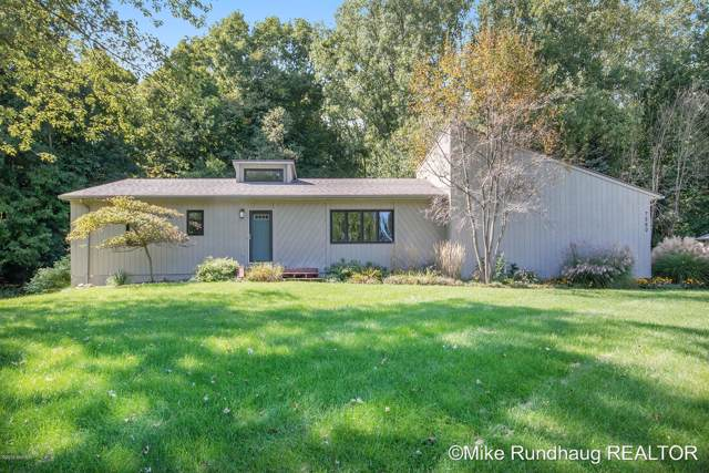 7260 Kilmer Drive SE, Grand Rapids, MI 49512 (MLS #19045840) :: JH Realty Partners