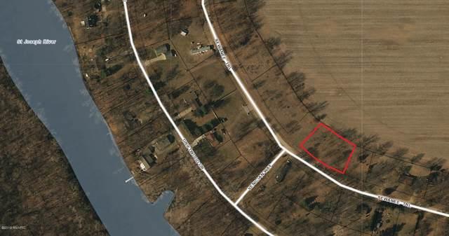 Sewanee Trail, Lots 135-136, Colon, MI 49040 (MLS #19045858) :: Deb Stevenson Group - Greenridge Realty