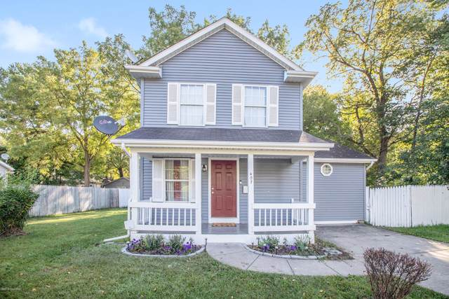 407 N 5th Street, Niles, MI 49120 (MLS #19045881) :: Deb Stevenson Group - Greenridge Realty
