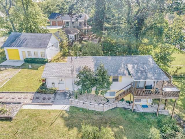16321 Lakeview Drive, Vandalia, MI 49095 (MLS #19045937) :: Deb Stevenson Group - Greenridge Realty