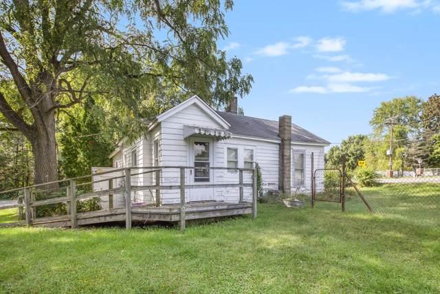 9508 Verona Road, Battle Creek, MI 49014 (MLS #19045940) :: Deb Stevenson Group - Greenridge Realty
