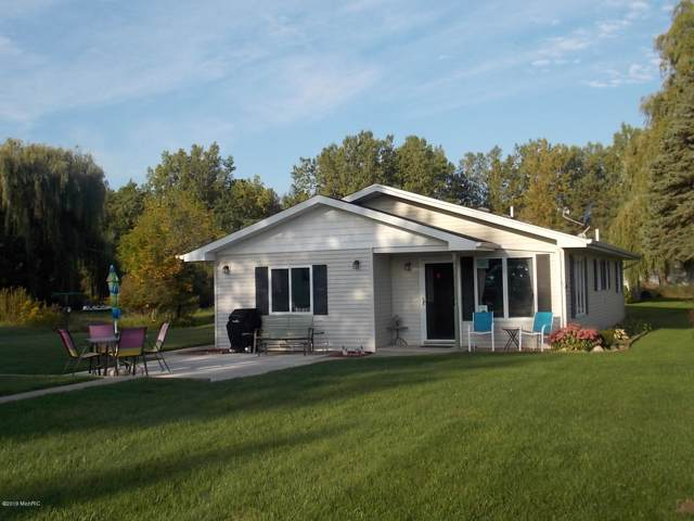 1894 Strait Tow Boulevard, Crystal, MI 48818 (MLS #19045945) :: JH Realty Partners