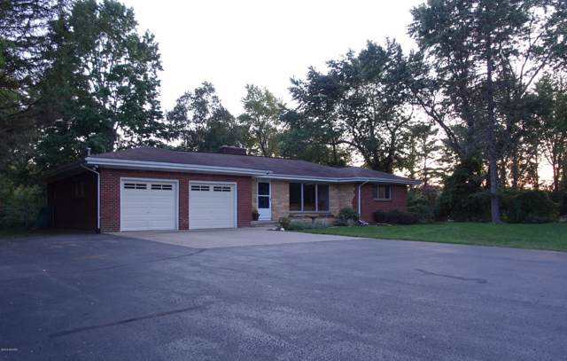 6300 Cascade Road SE, Grand Rapids, MI 49546 (MLS #19045953) :: JH Realty Partners