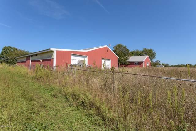 9382 Pennfield Road, Battle Creek, MI 49014 (MLS #19045994) :: Deb Stevenson Group - Greenridge Realty