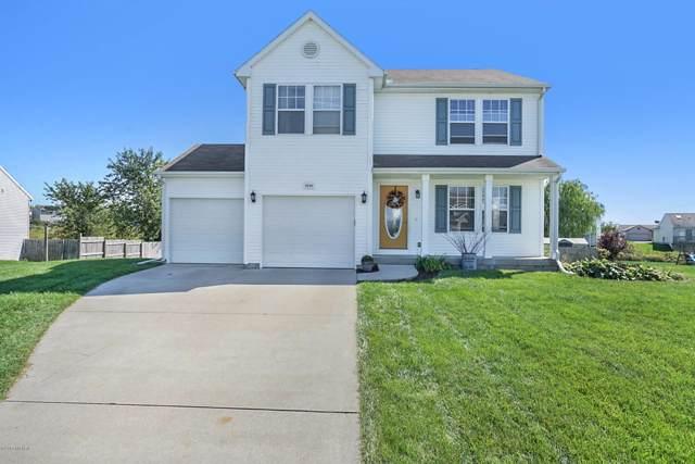 2090 Waler Drive, Hudsonville, MI 49426 (MLS #19046021) :: Deb Stevenson Group - Greenridge Realty