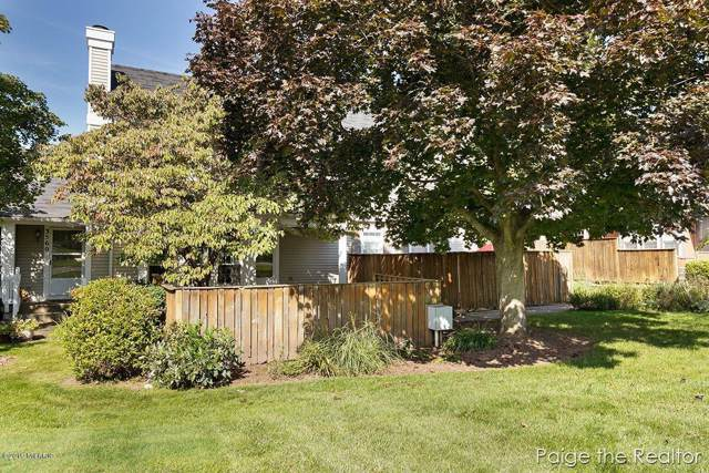 3562 Whispering Brook Drive SE #0, Kentwood, MI 49508 (MLS #19046026) :: JH Realty Partners