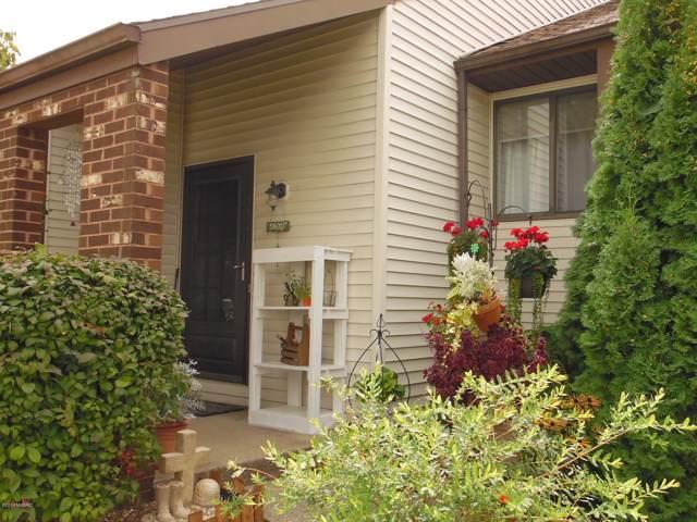 4260 Indian Springs Drive SW #1, Grandville, MI 49418 (MLS #19046039) :: JH Realty Partners