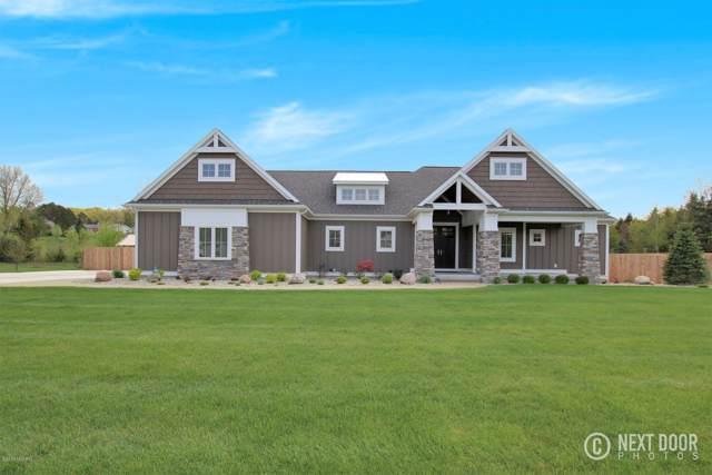 4060 Craftwood Court SW, Grand Rapids, MI 49544 (MLS #19046040) :: JH Realty Partners