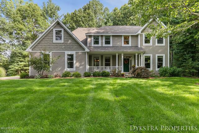 5658 Division Avenue N, Comstock Park, MI 49321 (MLS #19046097) :: JH Realty Partners