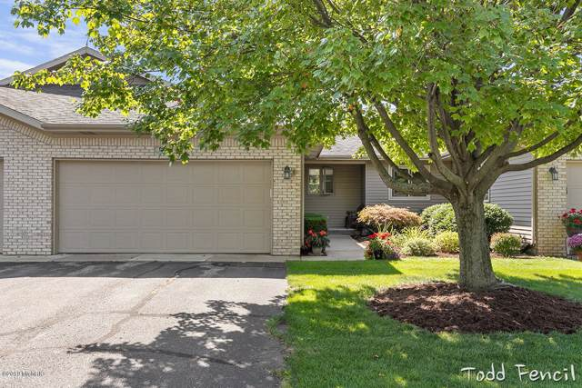 936 Amber View Drive SW #160, Byron Center, MI 49315 (MLS #19046101) :: JH Realty Partners