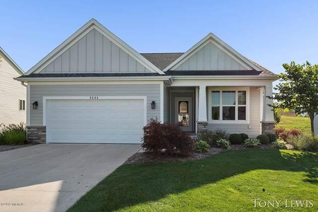 5588 Boulder Pine Court NE #36, Belmont, MI 49306 (MLS #19046126) :: JH Realty Partners