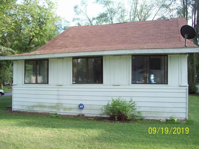 1548 Huron Street, Niles, MI 49120 (MLS #19046136) :: Deb Stevenson Group - Greenridge Realty