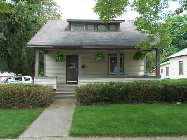 501 S Main Street, Scottville, MI 49454 (MLS #19046159) :: JH Realty Partners
