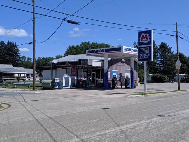 2626 E Michigan Street, Free Soil, MI 49411 (MLS #19046213) :: CENTURY 21 C. Howard