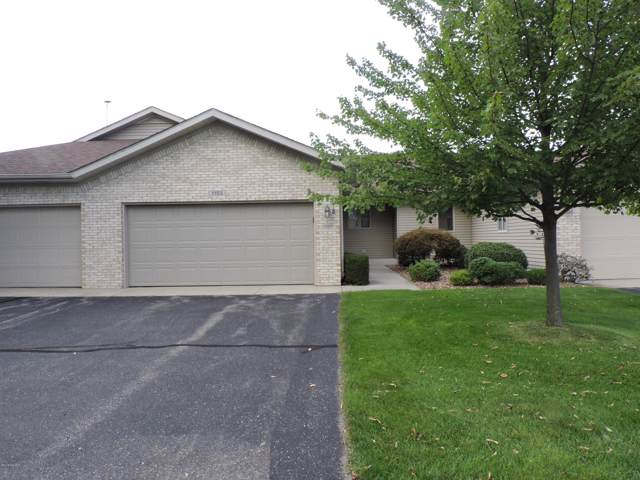 1103 Amber Cove Drive SW #54, Byron Center, MI 49315 (MLS #19046216) :: JH Realty Partners