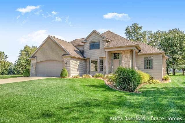7504 Whistlewood SW, Byron Center, MI 49315 (MLS #19046224) :: JH Realty Partners