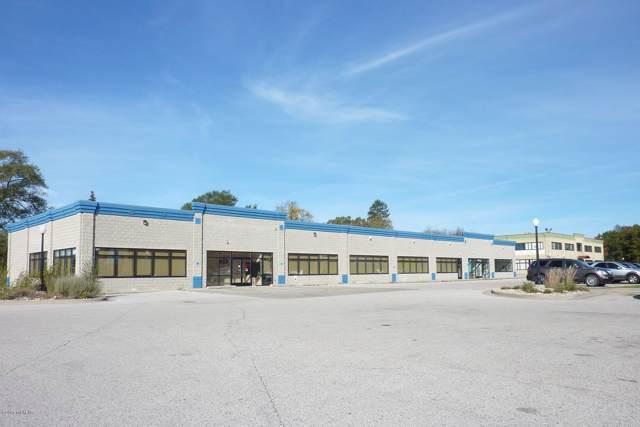 1476 E Ellis Road, Muskegon, MI 49444 (MLS #19046239) :: Deb Stevenson Group - Greenridge Realty
