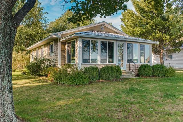 7443 Bair Avenue, Bear Lake, MI 49614 (MLS #19046243) :: Matt Mulder Home Selling Team