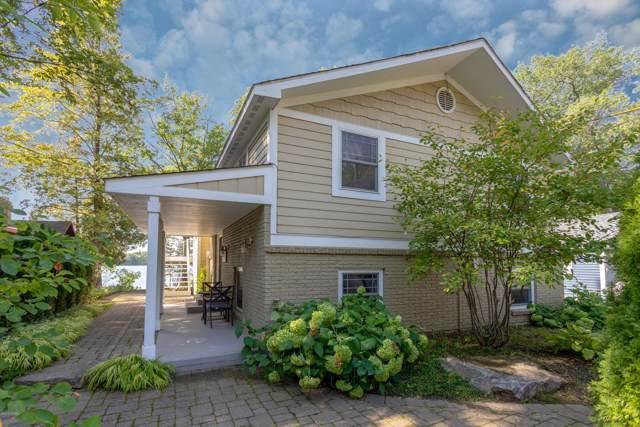 14619 E Horsehead Lake Drive, Mecosta, MI 49332 (MLS #19046244) :: JH Realty Partners