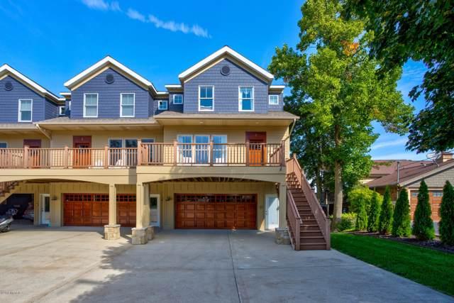 1647-5 South Shore Drive, Holland, MI 49423 (MLS #19046267) :: Deb Stevenson Group - Greenridge Realty