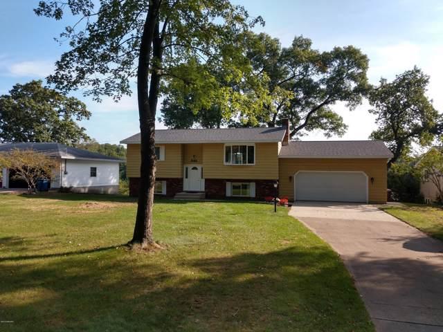 532 Whispering Oak Street, Muskegon, MI 49442 (MLS #19046269) :: Deb Stevenson Group - Greenridge Realty
