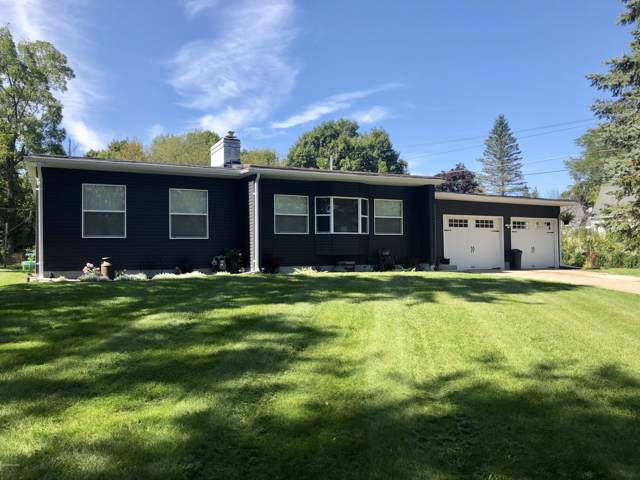 114 Orchard Ridge Parkway, Hillsdale, MI 49242 (MLS #19046278) :: JH Realty Partners