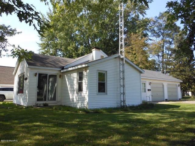 2316 Hughes Avenue, Muskegon, MI 49441 (MLS #19046295) :: Deb Stevenson Group - Greenridge Realty