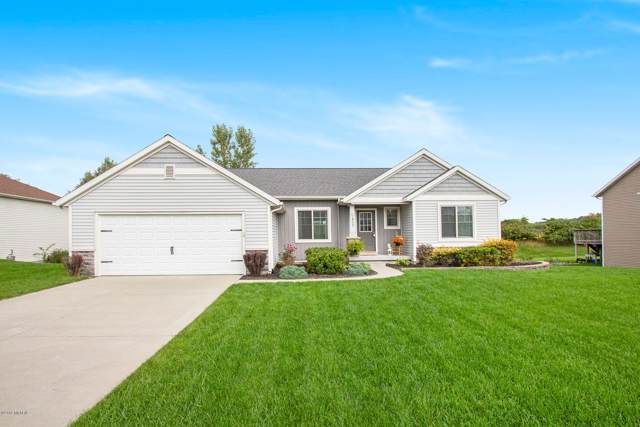 1803 68th Street SW, Byron Center, MI 49315 (MLS #19046296) :: JH Realty Partners