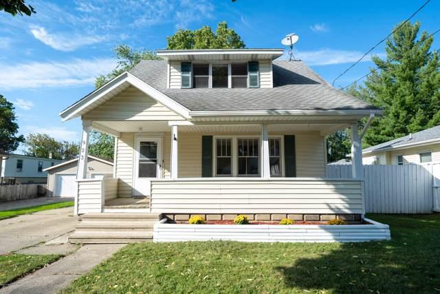 923 Spencer, Grand Rapids, MI 49505 (MLS #19046306) :: JH Realty Partners