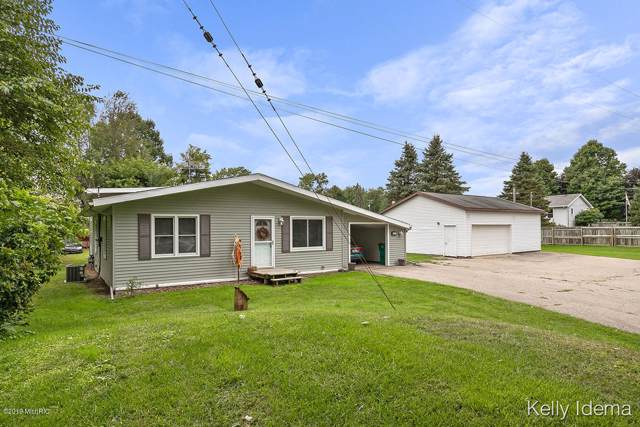 3956 68th Street SW, Byron Center, MI 49315 (MLS #19046323) :: JH Realty Partners