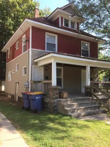 1326 Eastern Avenue SE, Grand Rapids, MI 49507 (MLS #19046332) :: JH Realty Partners