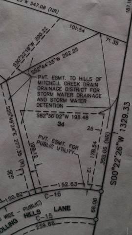 40 Birch Top Ridge, Big Rapids, MI 49307 (MLS #19046343) :: Deb Stevenson Group - Greenridge Realty