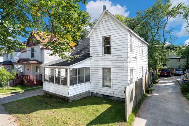 50 Griggs Street SW, Grand Rapids, MI 49507 (MLS #19046350) :: JH Realty Partners