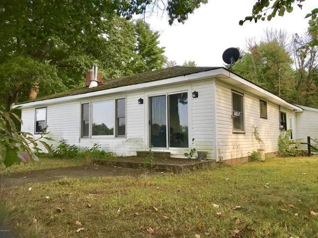 12224 Riverside Drive, White Pigeon, MI 49099 (MLS #19046390) :: Deb Stevenson Group - Greenridge Realty