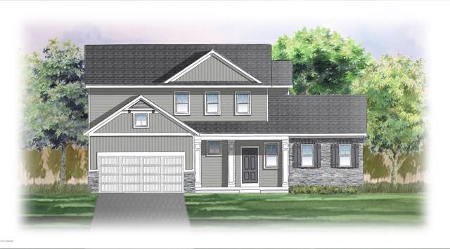 2337 Trailside Drive #24, Zeeland, MI 49464 (MLS #19046394) :: JH Realty Partners
