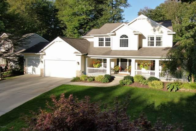 13493 Ravine View Drive, Grand Haven, MI 49417 (MLS #19046434) :: Deb Stevenson Group - Greenridge Realty