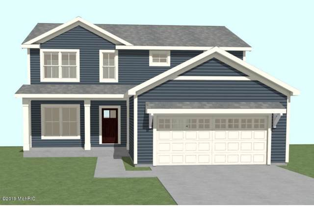 5965 Marblehead Drive NE, Grand Rapids, MI 49504 (MLS #19046436) :: Deb Stevenson Group - Greenridge Realty