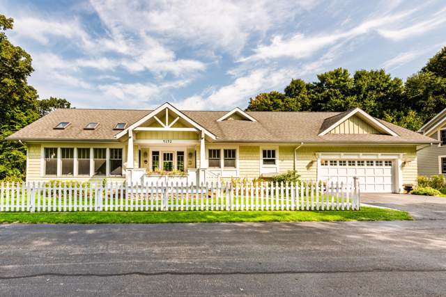 4192 Cottage Path, Stevensville, MI 49127 (MLS #19046471) :: CENTURY 21 C. Howard