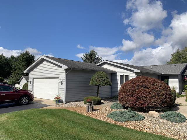 288 Country Club Drive, Coldwater, MI 49036 (MLS #19046543) :: JH Realty Partners