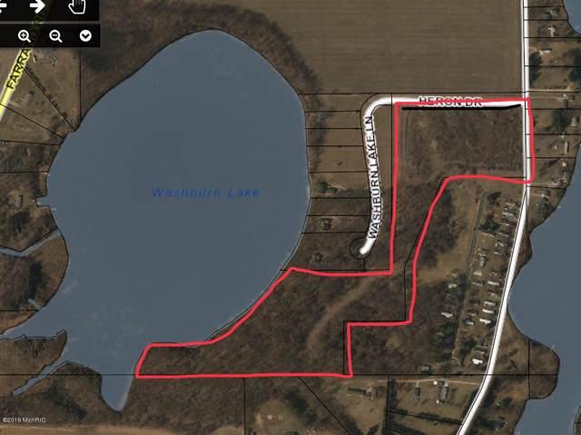 0 Long Lake Road, Colon, MI 49040 (MLS #19046647) :: JH Realty Partners