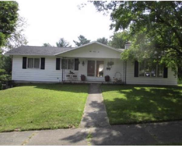 326 Tomahawk Lane, Reed City, MI 49677 (MLS #19046737) :: CENTURY 21 C. Howard