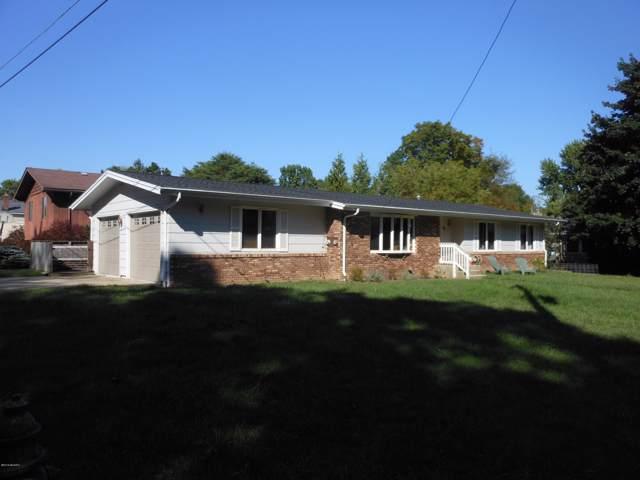 417 Lake Street, Berrien Springs, MI 49103 (MLS #19046749) :: CENTURY 21 C. Howard