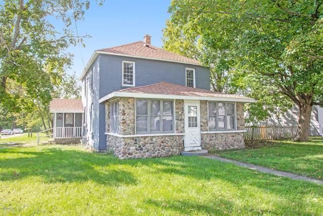 441 Birch Street, Belding, MI 48809 (MLS #19046812) :: JH Realty Partners