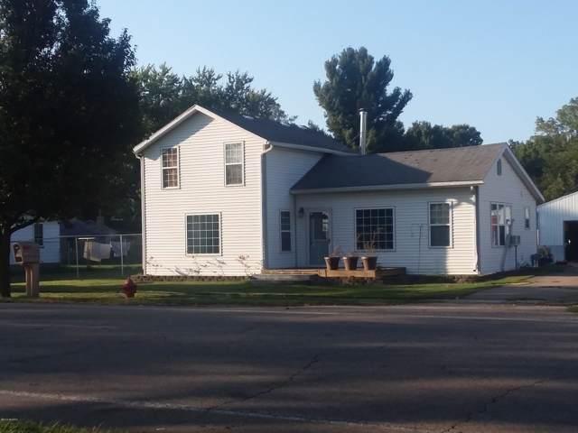 631 E Eliza Street, Schoolcraft, MI 49087 (MLS #19046835) :: JH Realty Partners