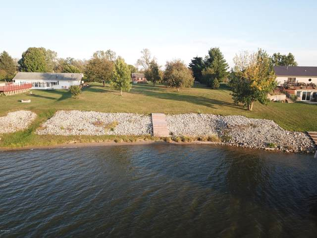 14944 Easy Street, Camden, MI 49232 (MLS #19047079) :: Ginger Baxter Group