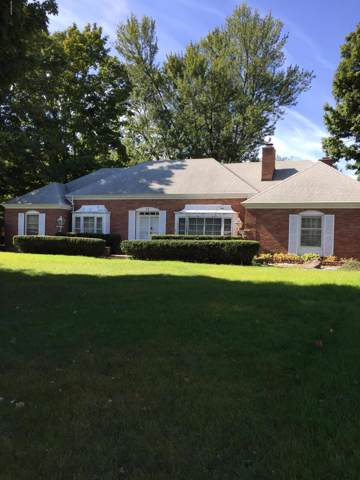 73 Carlyle Avenue, Coldwater, MI 49036 (MLS #19047211) :: JH Realty Partners